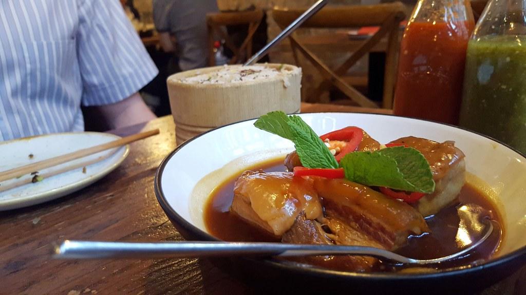 Pork Belly (Large)