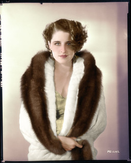 Norma Shearer 1902 - 1983 | by oneredsf1