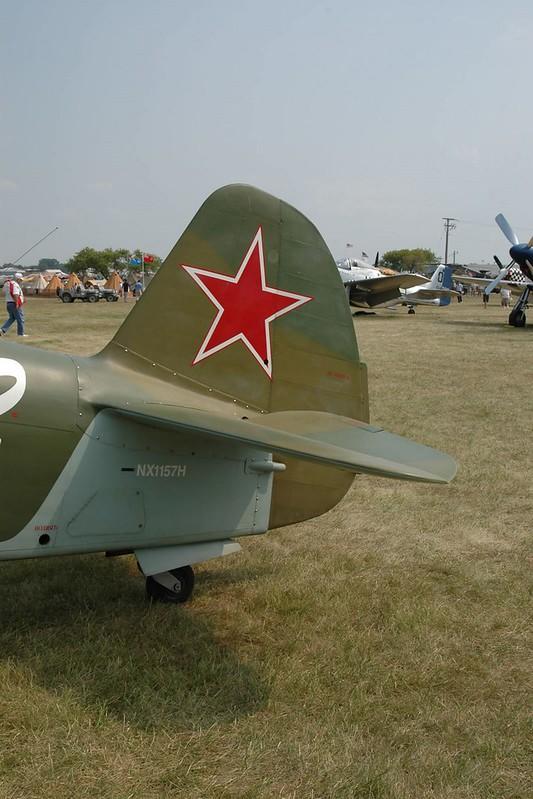 Yak-9U 2
