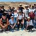 Luego de atravesar el desierto, todo cambia.  ______________  #desert #neguev #desertneguev #deserts #israel #jerusalem #middlewest #middleeast #oriente #asia #friends #trip #traveller #travels #travel #travellers #tourism #tour #tours #holiday #holidays