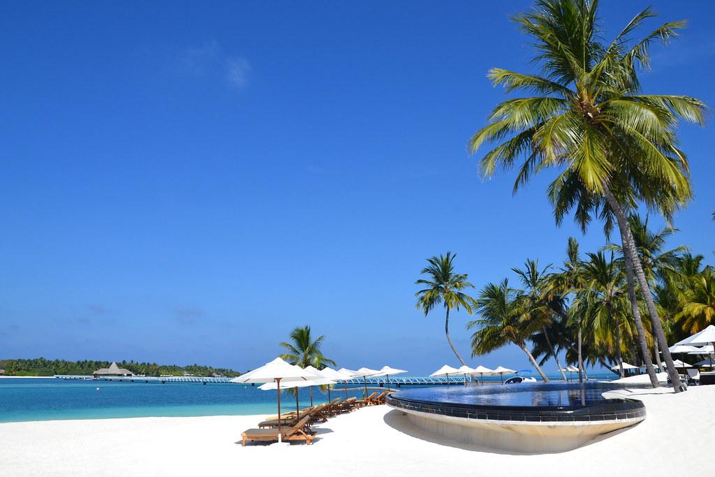 Conrad Rangali Resort Maldives Simon Sees Flickr