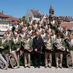 Aargauer Kantonal Musikfest Bremgarten 2008