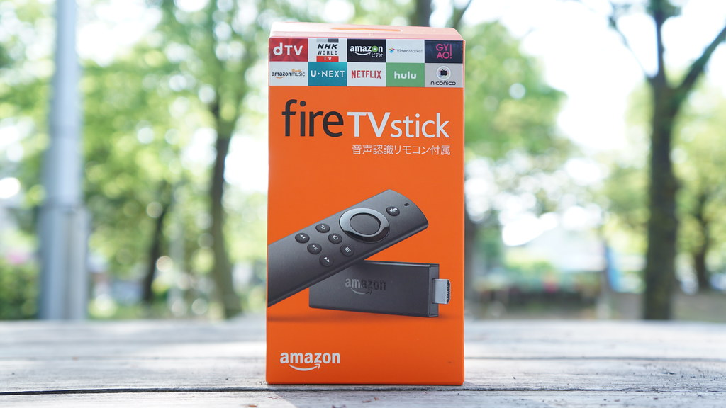 Amazon Fire TVとは?