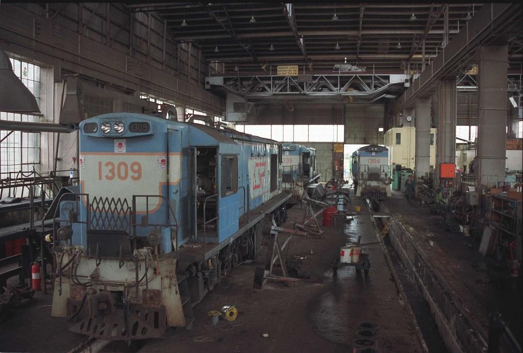 1300-s-inveresk-workshop by ebr1 in the pilbara