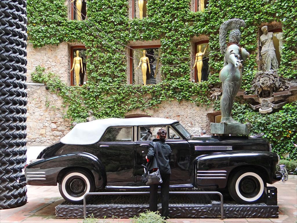 Figueres Dalí Museum Barcelona-Home