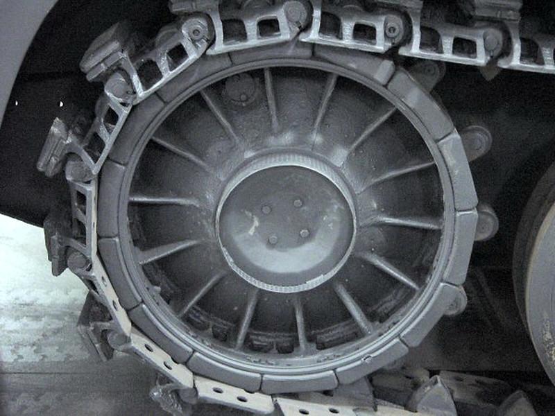 SdKfz 8 12 Ton (5)