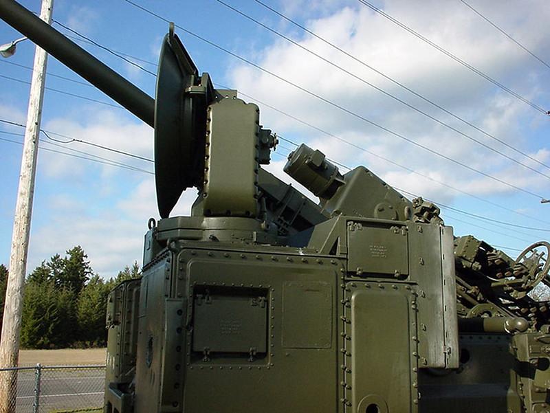 75mm M51 Skysweeper (7)