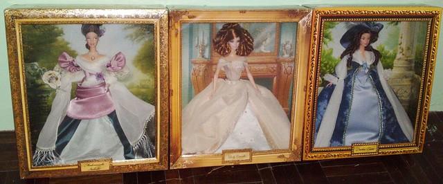 Complete Set- The Portrait Collection