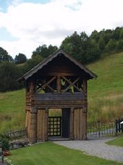 Stabkirche Reinli