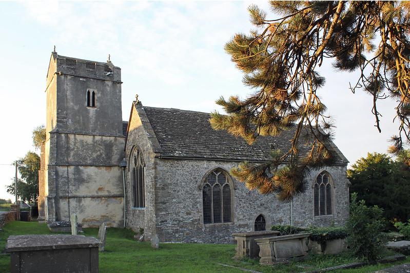 Charfield Church