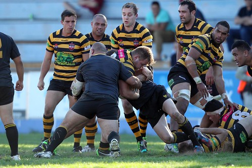 2013 St Patrick's v Balmain Grand Final | by BalmainRugbyClub