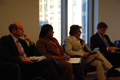 Lanzamiento del reporte Cobertura Universal de la Salud: un compromiso para cerrar la brecha   by Pan American Health Organization PAHO