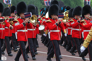 Trooping The Colour 2015 | by HelsBelsPhotography