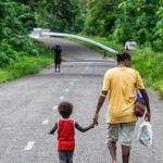 43381-012: Second Road Improvement (Sector) Project in the Solomon Islands