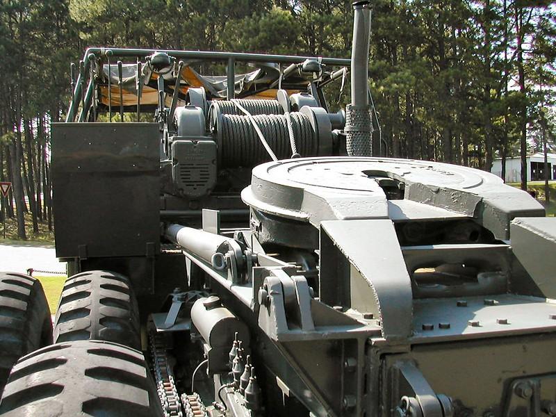 M26 Tank Transporter 1