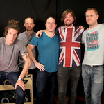 Tue, 14/07/2015 - 3:28pm - The Revivalists  Live in Studio A , 7.14.2015 Photographers: Nick D'Agostino, Michael Sperling, Sabrina Sitton