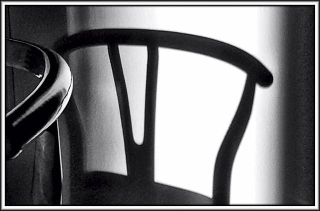 Stylistic shadow
