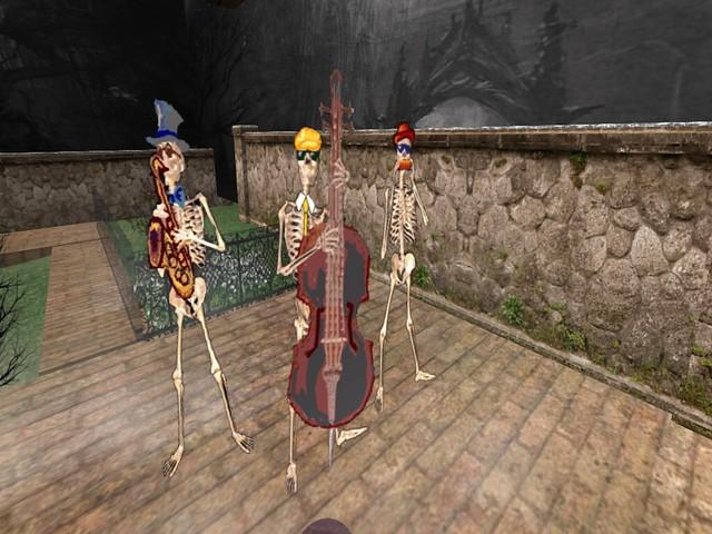 Talisman Skeleton Blues Band