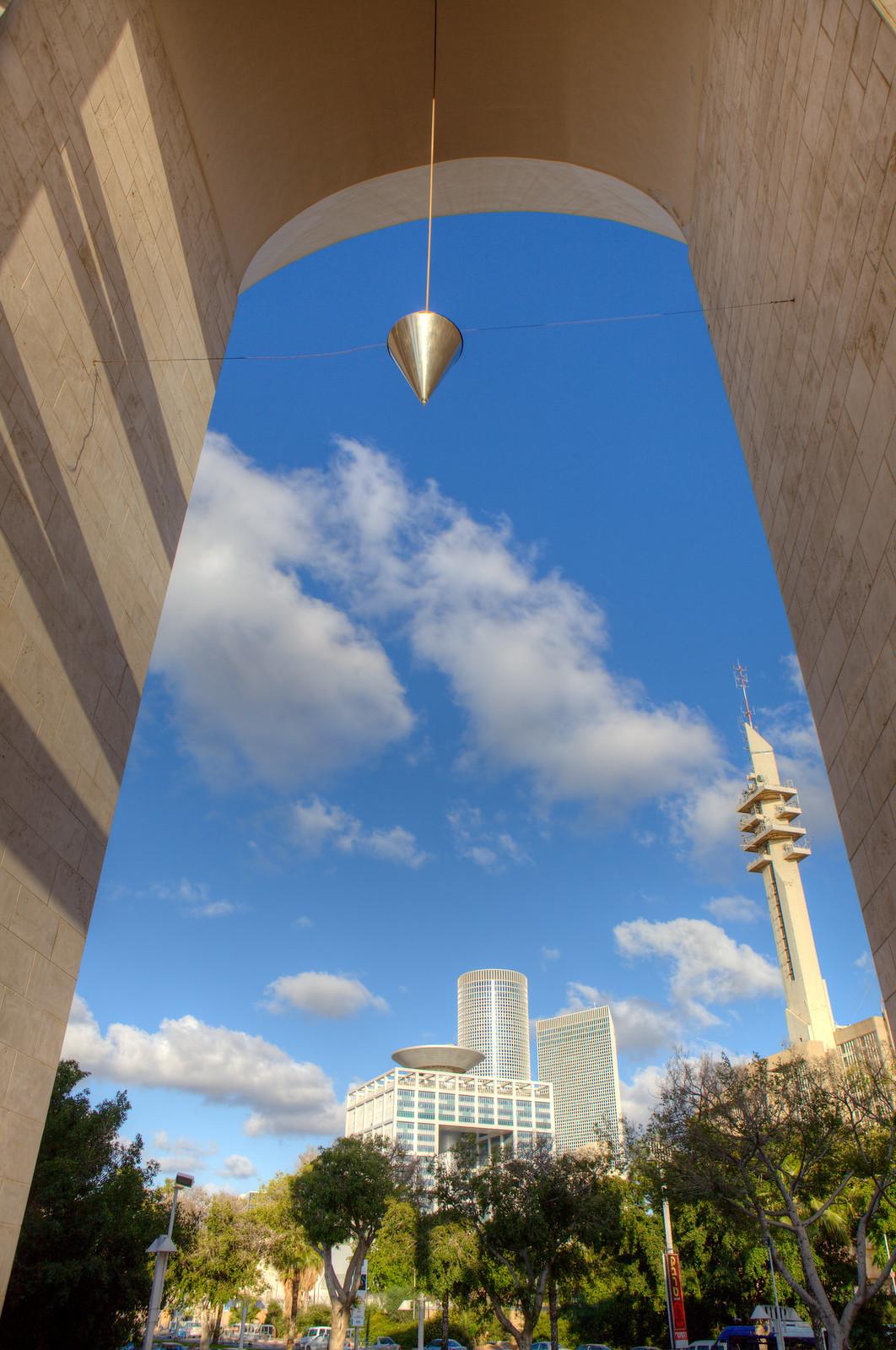 Tel Aviv_ Opera House_ Dana Friedlander_IMOT