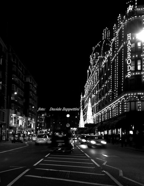 christmas in London....