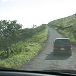 Making the loop around Maui