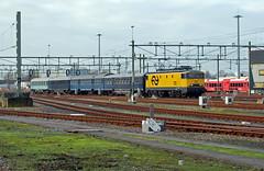 Leeuwarden 1312 - aankomst