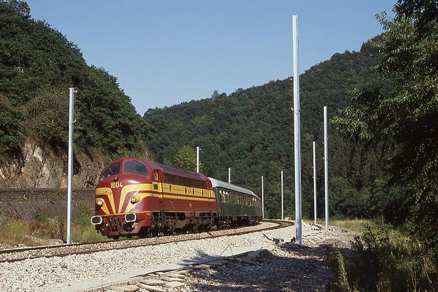 CFL 1604 Goebelsmuhle (L) 3 augustus 1990