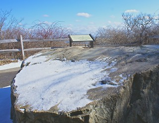 Indian Rock at Skiff Hill | by NJAshots