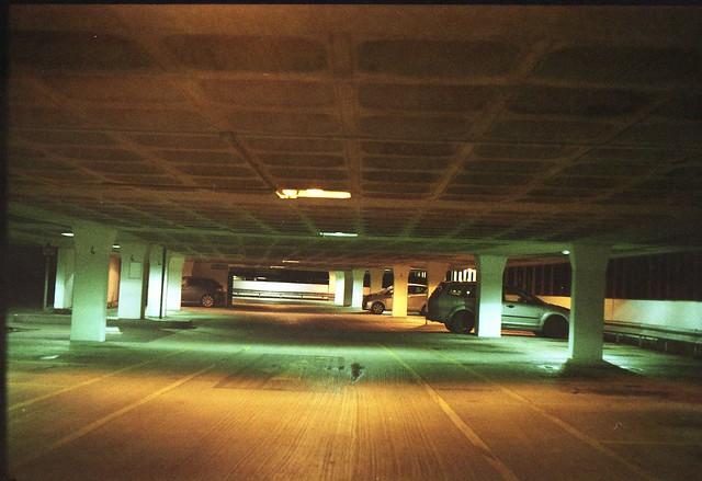 Kodak Retina IIIc - Wyvern, up on 4
