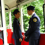 Gyermekvasút, The Children's Railway, Budapest