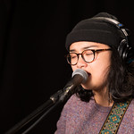 Wed, 29/03/2017 - 10:01am - Jay Som Live in Studio A, 3.29.17 Photographer: Sabrina Sitton