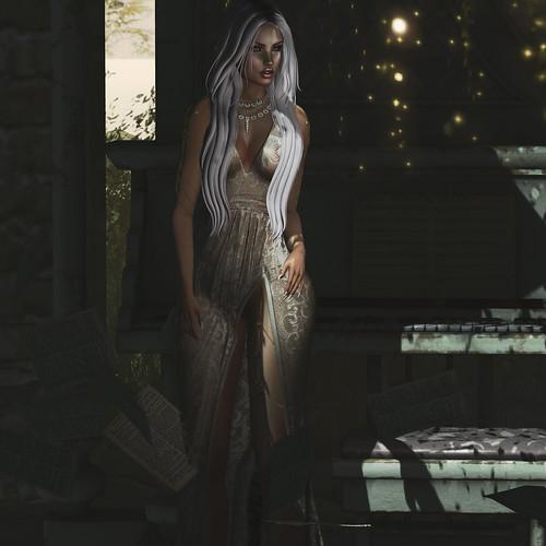 I'm faded ... ♫ | by InPulse - SL