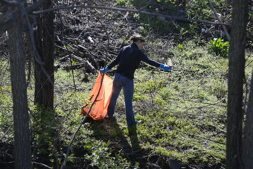 Blacks Run and Downtown Clean Up Day | by City of Harrisonburg