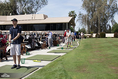 Golf Tournament 2017-10
