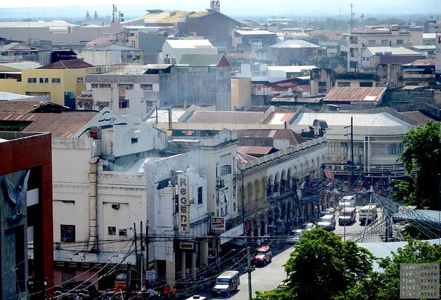 JM Basa Street Iloilo