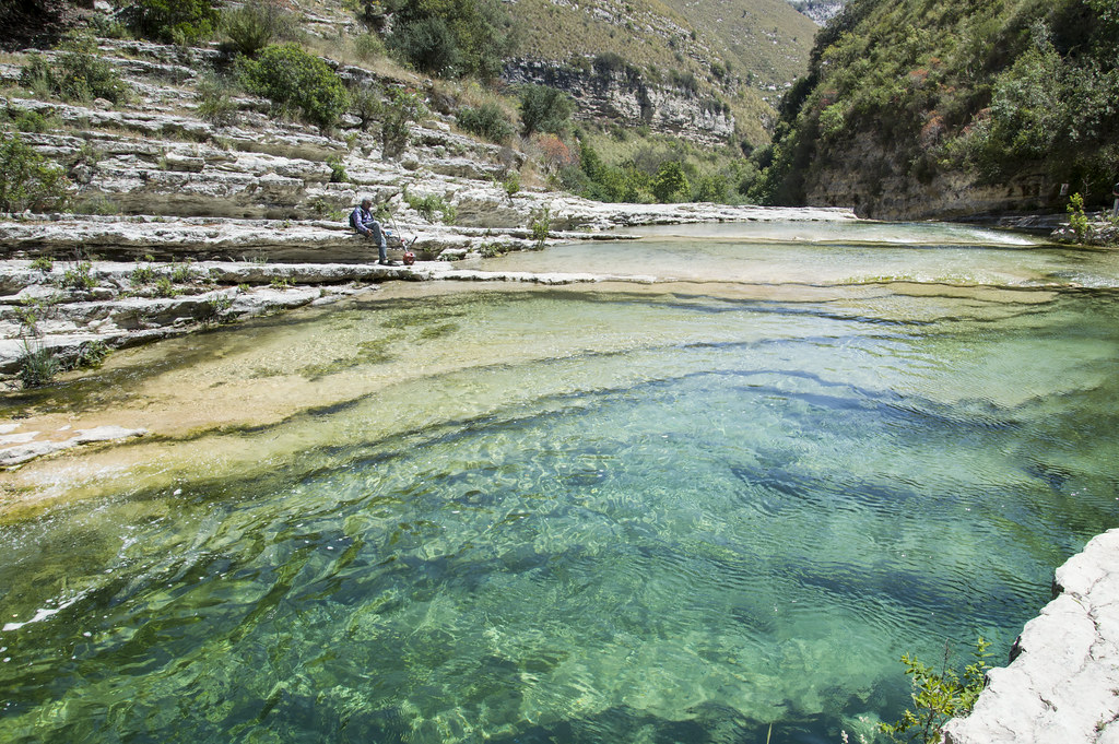 Riserva Naturale Orientata di Cavagrande del Cassibile