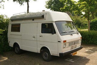 Flickr: The Camper, Caravan & other holiday-equipment Group Pool