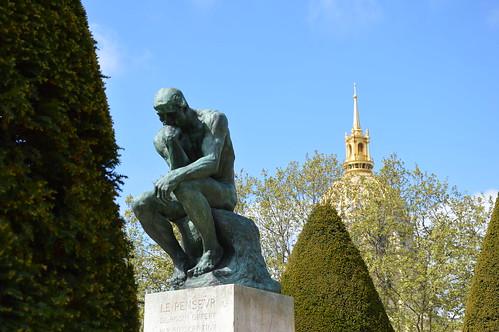 Musée Rodin | by amanda_e_ismael