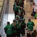 Flash Mob Volunteers