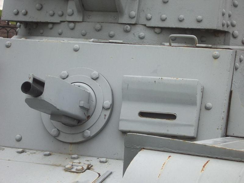 PzKpfw 38(t) (8)