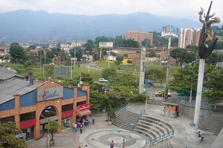 Medellín 2007