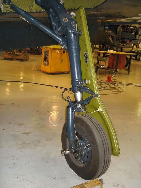 F8F-2P Bearcat (4)
