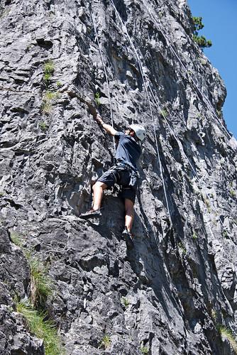 Fantasyclimbing Arroccato