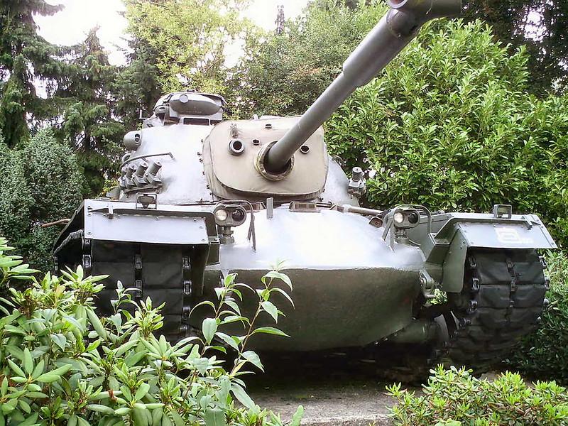 M48 Patton (2)