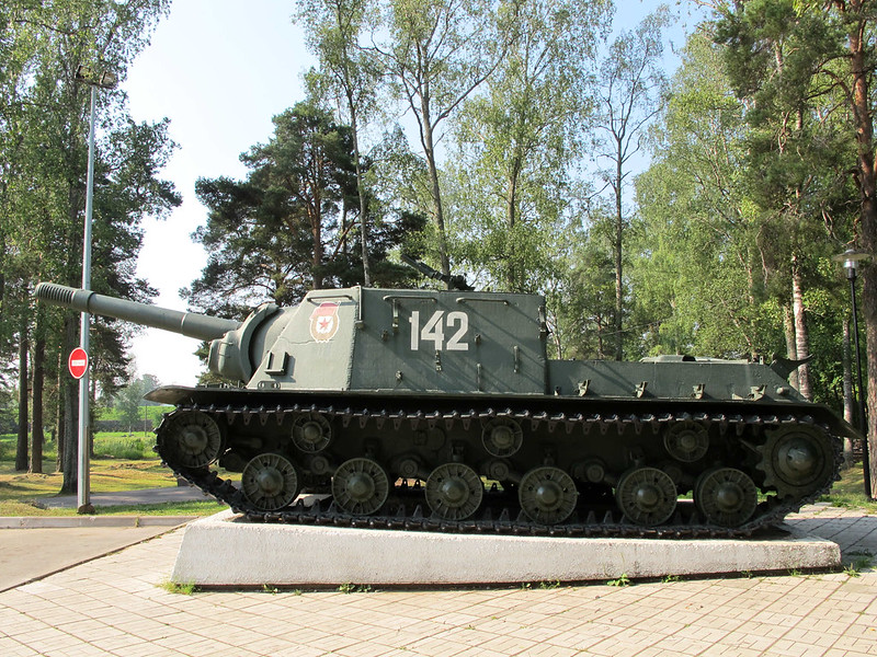 ISU-152(4)