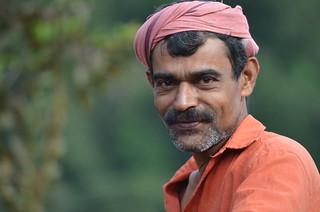 Smile   by Bhargav Kowshik