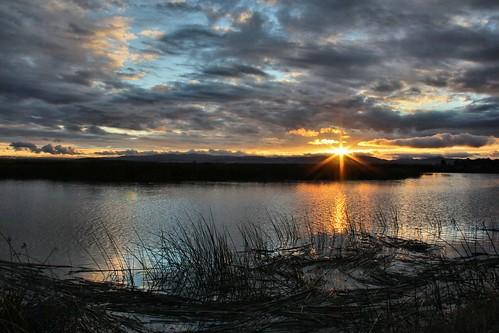 sunset clouds day cloudy suisuncity suisunmarsh hillsloughwildlifearea