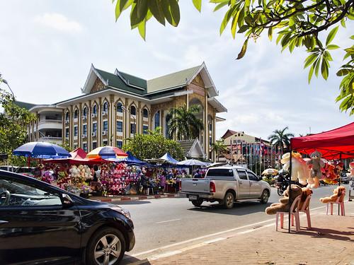 20131113_Laos_4361 Vientiane   by Dan Lundberg