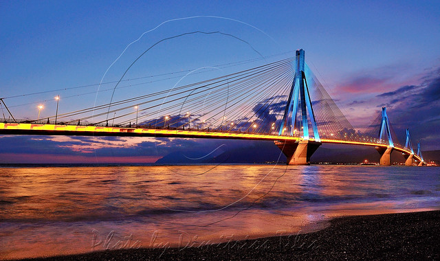 Bridge of Rion-Antirrion