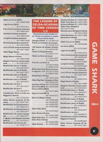 Almanaque Gamers n.06 - p.5